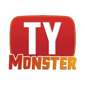 TY monster