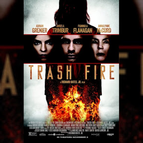 Trash Fire - Topic