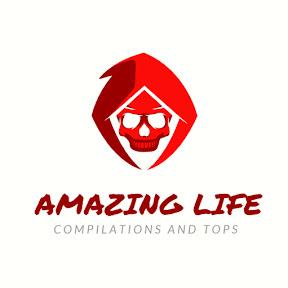 AMAZING LIFE - COMPILATIONS