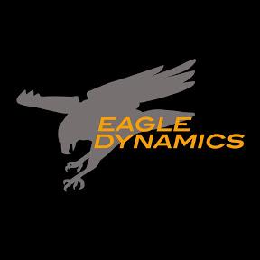 Eagle Dynamics: Digital Combat Simulator