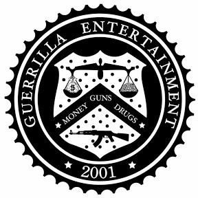 Guerrilla Entertainment