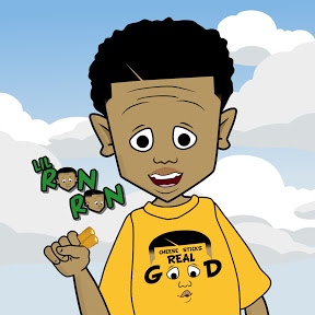 Lil Ron Ron Animated Series
