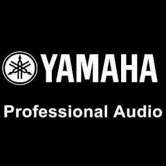 Yamaha專業音響
