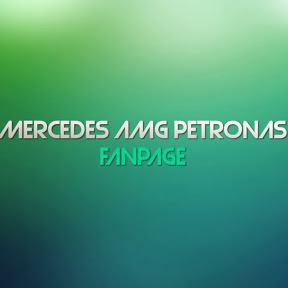 Mercedes AMG Petronas Fanpage