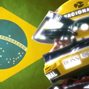 BRASIL F1