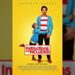 Instructions Not Included - Topic