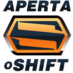 Apertaoshift