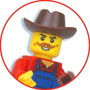 Magic Lego