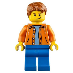Бешеное Лего