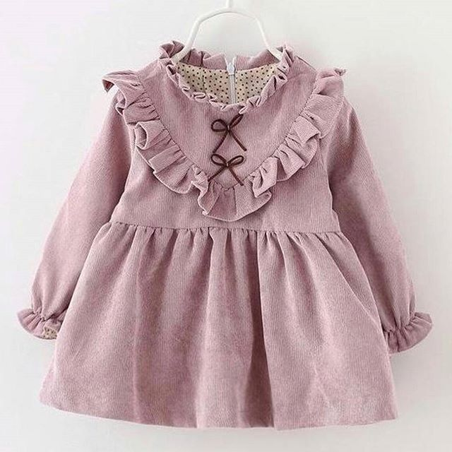 Velvet, blush and so gorgeous! Love this dress for a little baby girl with some leather black booties 😍❤🔥........ 👇 see link in bio. We ship FREE worldwide 👌 #mysweetdarling #mysweetdarlingshop #blushpink