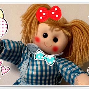 Кукла Кука
