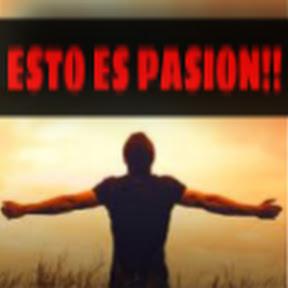 ESTO ES PASION!! CON MONCHI BOGARIN