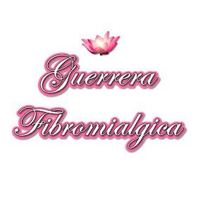 Guerrera Fibromialgica