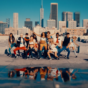 Now United Stories