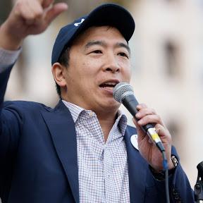 Andrew Yang for President 2020