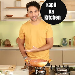 Kapil Ka Kitchen