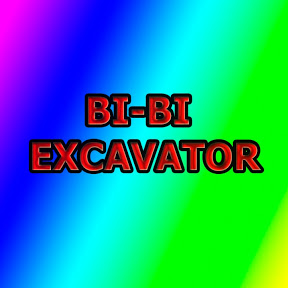 Bi-Bi Excavator 2