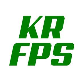 Klark Rhodes FPS