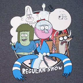 Regular Show Moments