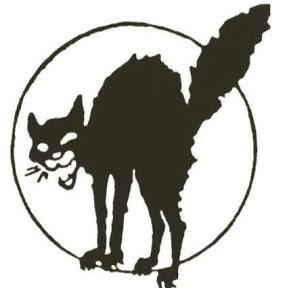 Gato Anárquico