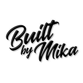 Built by Mika