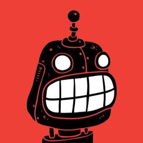 Stupid Robot Fighting League