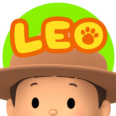 Leo the Wildlife Ranger
