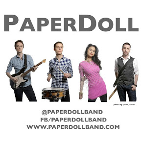 PaperDollBand