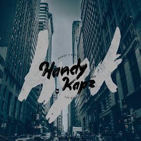 Handy y Kap'z / Watch a Beat