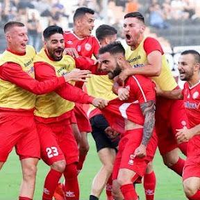 Platanias F.C. - Topic