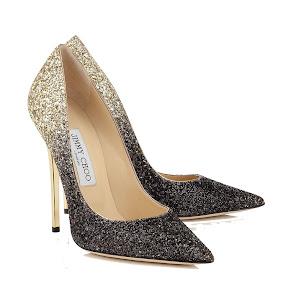 Dance with high heels