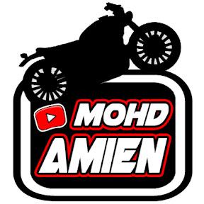 Mohd Amien