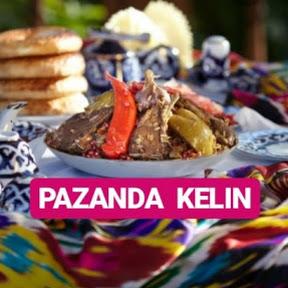 PAZANDA KELIN
