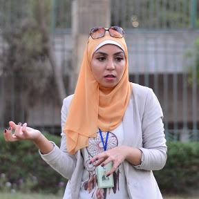 Mai Gamal بتاعة انجليزي