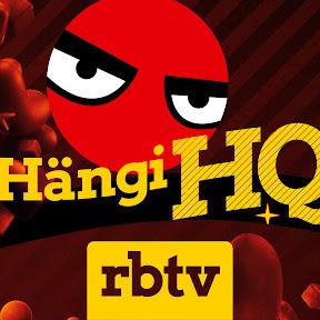 Rocket Beans TV Hängi