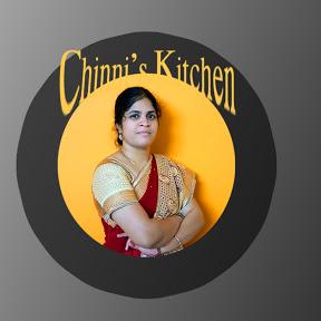 Chinni's Kitchen