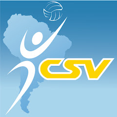 Confederación Sudamericana de Voleibol