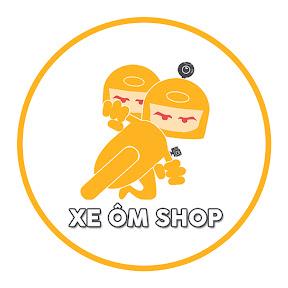 Xe Ôm Shop