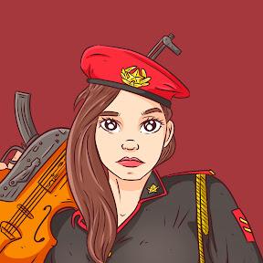 Anastasia Soina