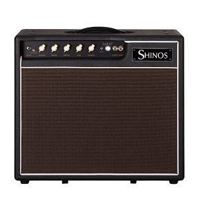 SHINOS AMPLIFIER COMPANY