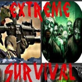 Extreme Survival Looking For Food HD
