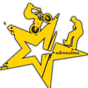 Adrenalina Ambato