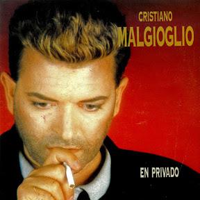 Cristiano Malgioglio - Topic