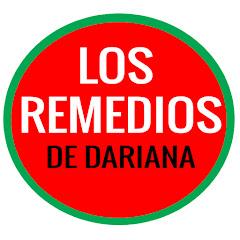 Los remedios de Dariana.