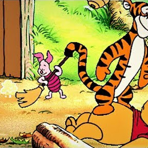 Winnie the Pooh and Tigger Too - Topic
