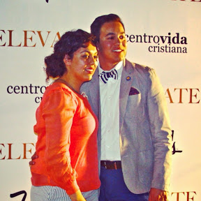 Priscilla & Luis Bueno