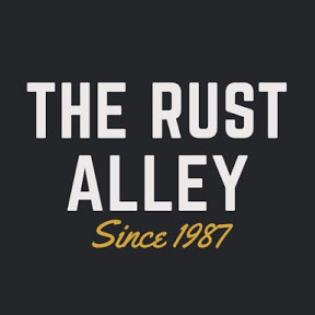 The Rust Alley