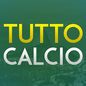 TUTTO CALCIO - Nuovi video ogni Venerdì alle 14:00!