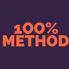 100% METHOD