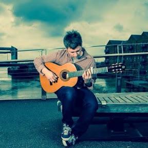 Ash Wainman Fingerstyle Guitar